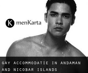 Gay Accommodatie in Andaman and Nicobar Islands