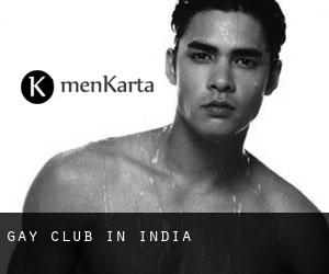 Gay Club in India