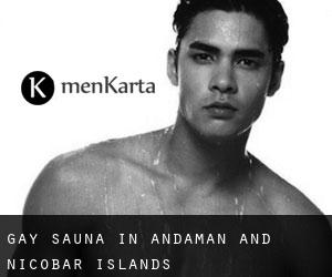 Gay Sauna in Andaman and Nicobar Islands