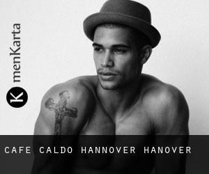 Hannover dating cafe
