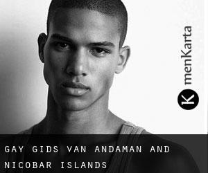 gay gids van Andaman and Nicobar Islands