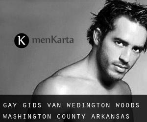 gay gids van Wedington Woods (Washington County, Arkansas)