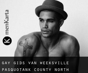 gay gids van Weeksville (Pasquotank County, North Carolina)