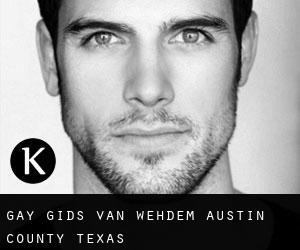 gay gids van Wehdem (Austin County, Texas)