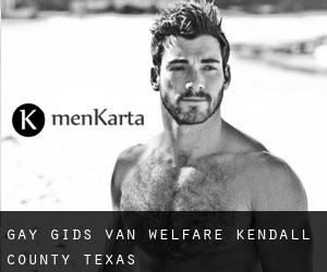 gay gids van Welfare (Kendall County, Texas)