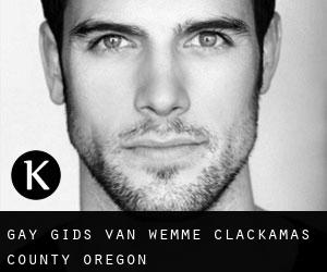 gay gids van Wemme (Clackamas County, Oregon)